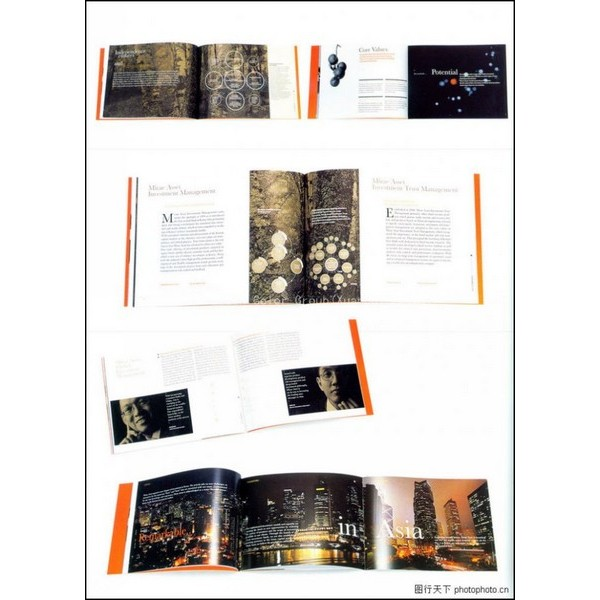 promotional&advertising flyer leaflet brochure making&printing 2013