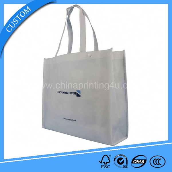 2018 Promotion Pp Non Woven Bag