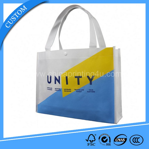 Non Woven Bag High Quality Big And Colorful Promotional