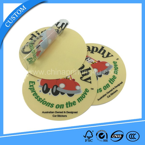 Sticker Printing China,Label Printing China,Custom Sticker