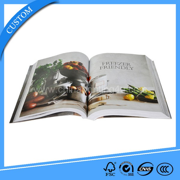 Offset Book Printing