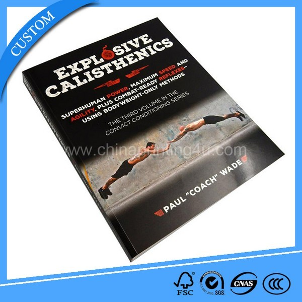 Book Printing Catalogue Magazine Brochures