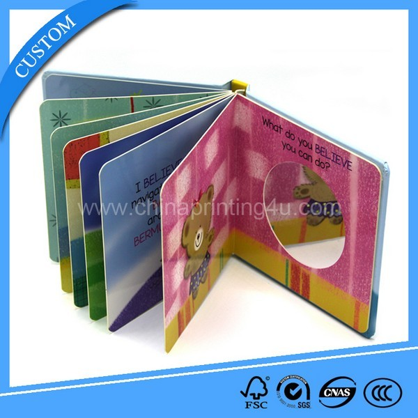 Children Book Printing From China