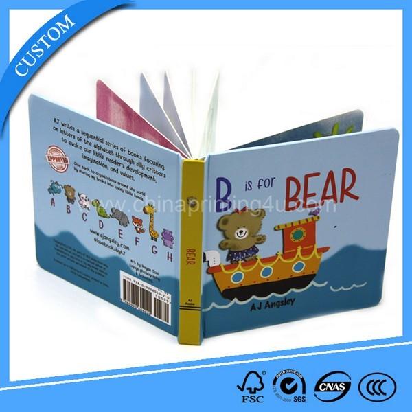 Catalogue Printing Book Printing China Printing in China ...