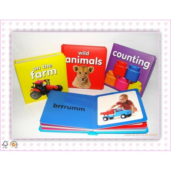 Children Books Printing