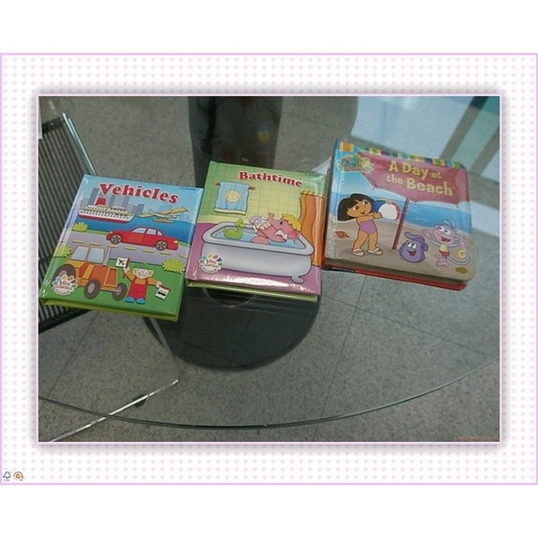 Environmental Children Book Printing