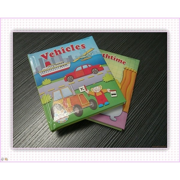 Hot Sale 3d Pop-Up Children'S Book Printing Service