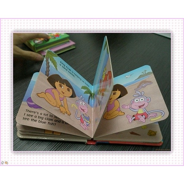 High Quality And Cheap Children Book Printing