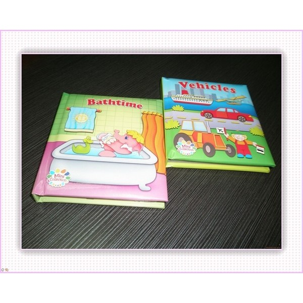 Children Book Printing In Guangzhou