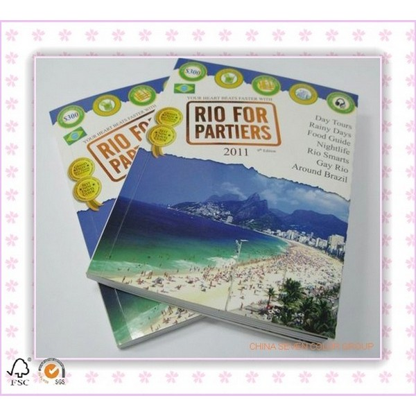 Customized Printing Book,Magazine Printing