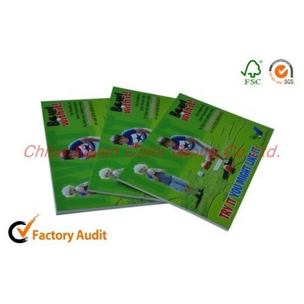 Professional Cheap Book Printing Service / Direct Factory