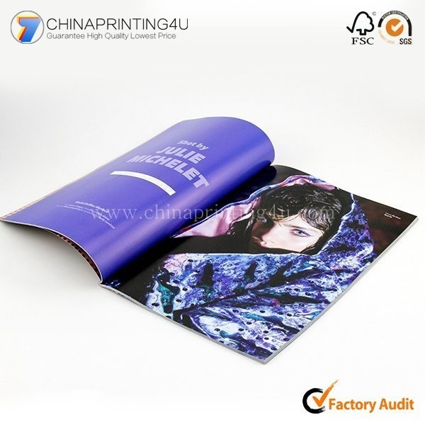 Cheap Overseas Paperback Book Printing Services