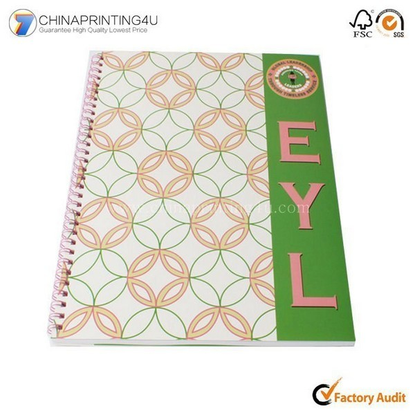 China Supplier High Quality Notepad Printing With Cheap Price