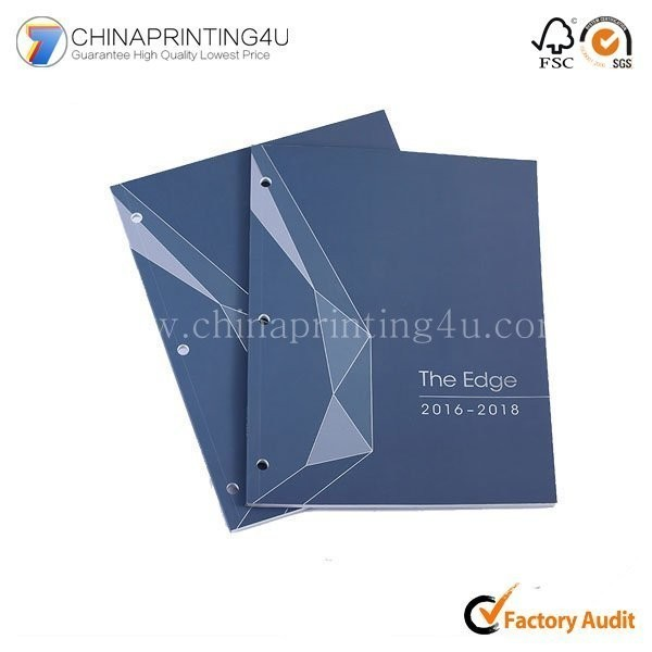 Cheap Factory Price Printing Booklet In China