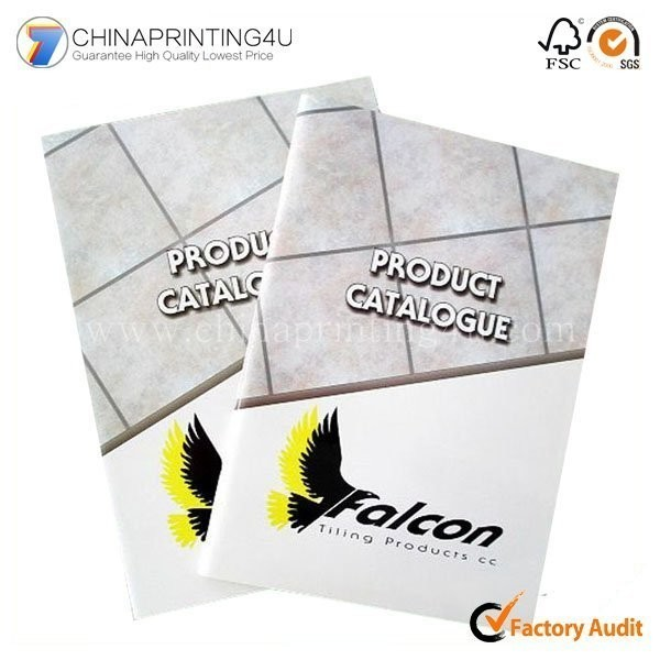 Custom High Quality Booklet Printing With Low Cost