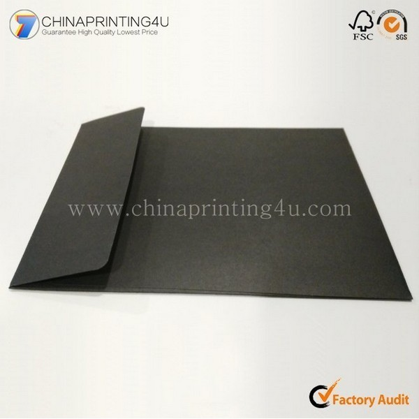 China Factory Printing Custom Size Envelop Printing