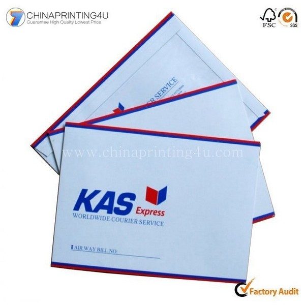 Custom Cheap Price Envelop Printing In China Factory