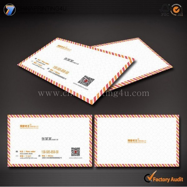 Good Quality Custom Envelop Printing With Cheap Price