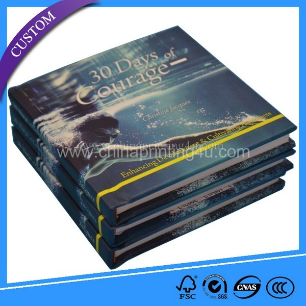 Factory Price High Quality Hardcover Book Printing In China