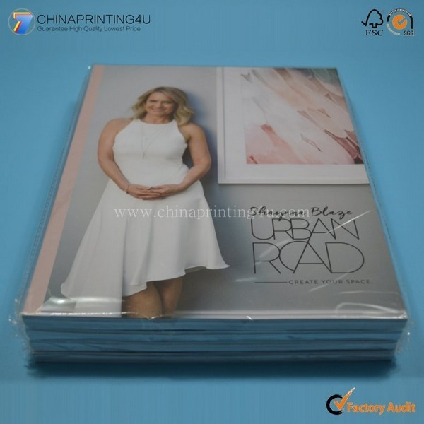 Low Price Beautiful Catalog Printing With Good Quality