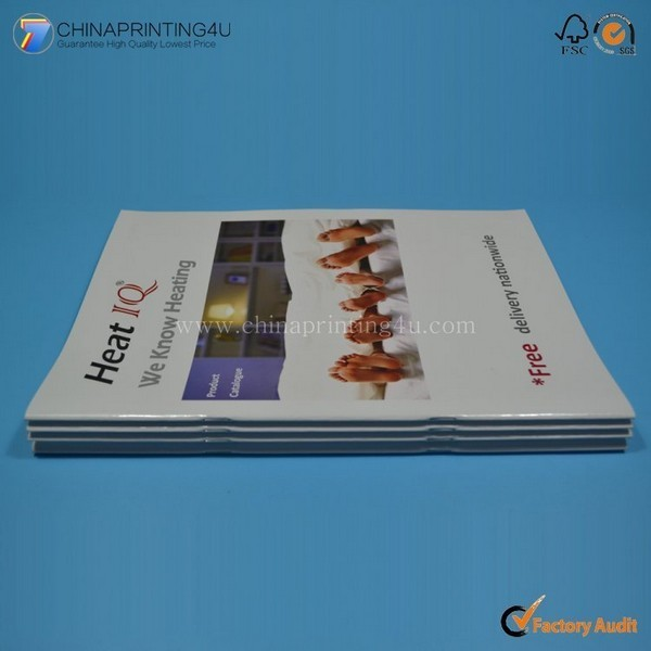 High Quality Factory Custom Magazine Printing Cheap Price