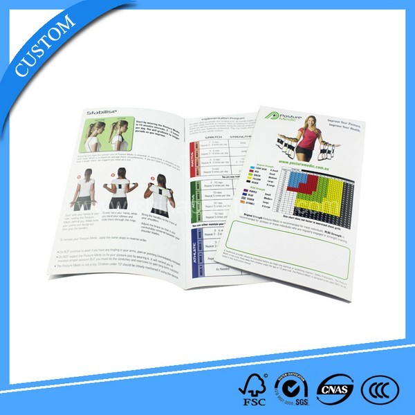 Advertising Catalogue Brochure Print Custom Brochure Printing