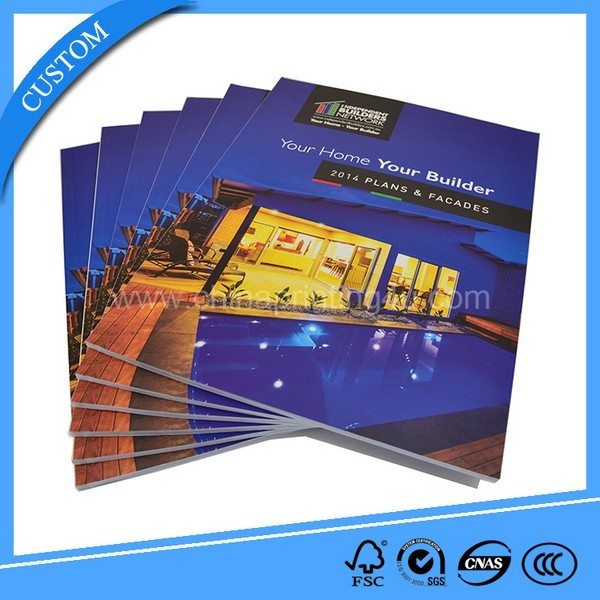 High Quality Low Price Fast Delivery Magazine Printing