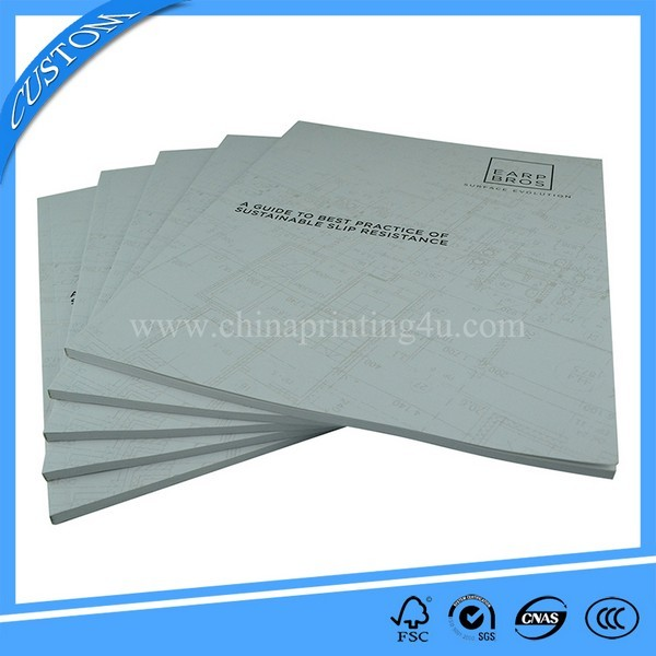 Simple Style A4 Photo Book Printing In China