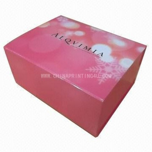 High End Gift Box