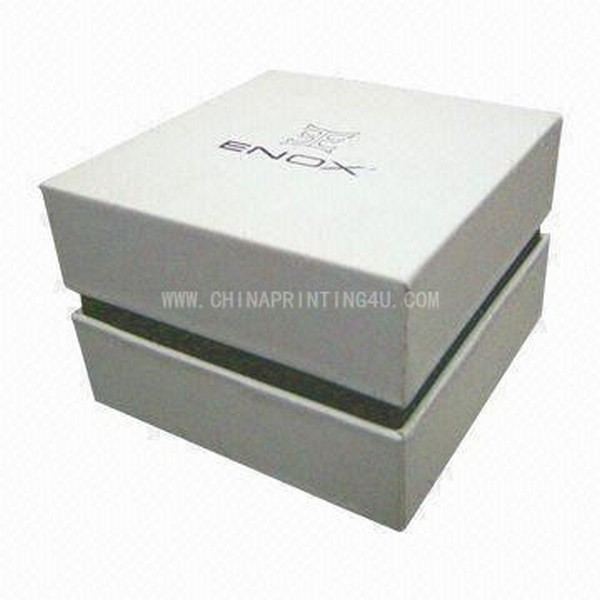 2018 Gift Boxes With Plastic Window
