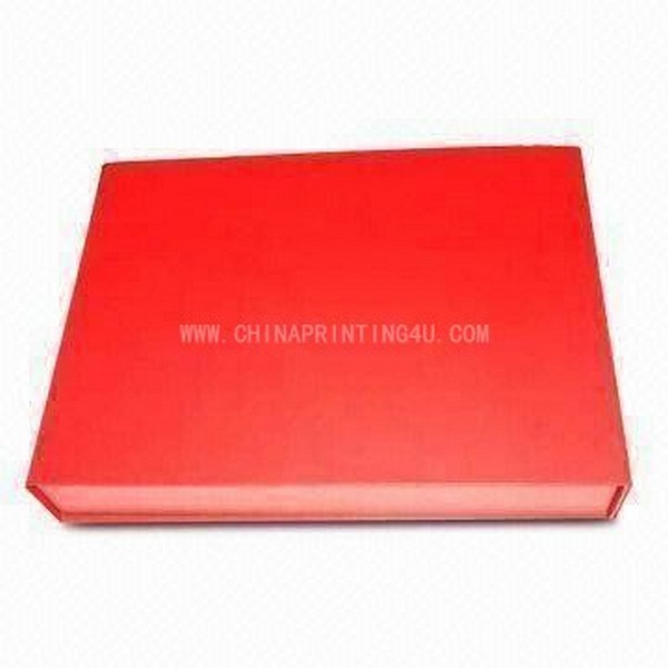Colorful Beautiful Printed Packaging Gift Paper Box