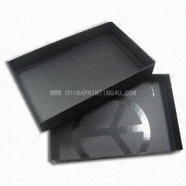 High Quality Rigid Paper Box