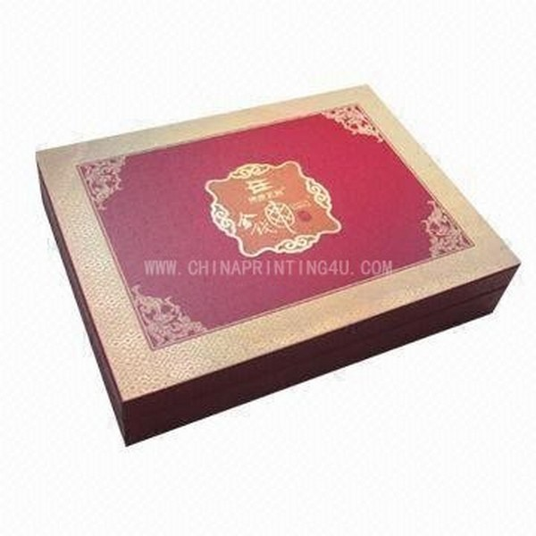 Best Packing Box Printing From China