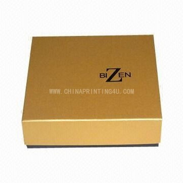 Customized Paper Packging Boxes