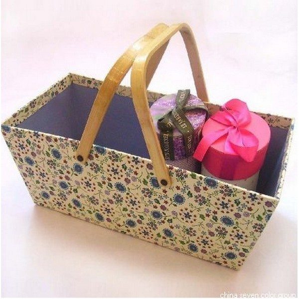 rigid gift box