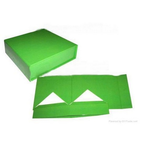 Rigid Folding Gift Boxes