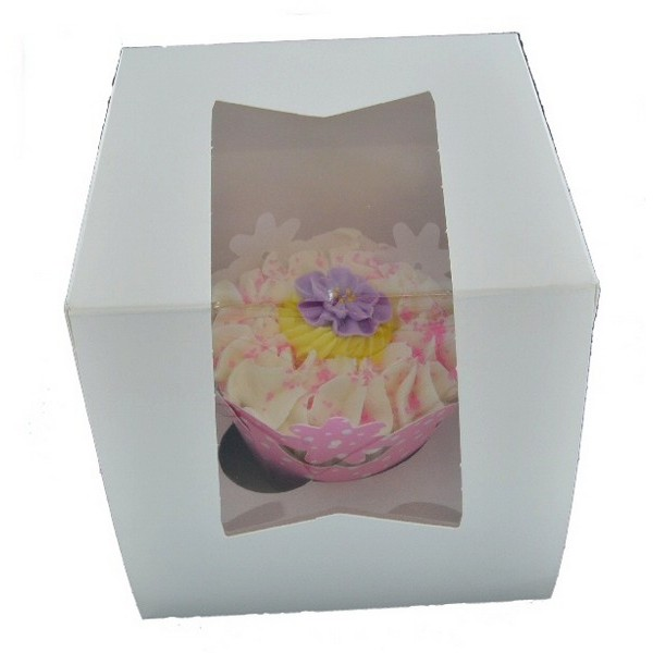 Cupcake Box With Inserts