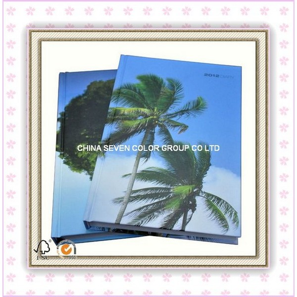 High Quality Lamination Cover  Catalogue Printing