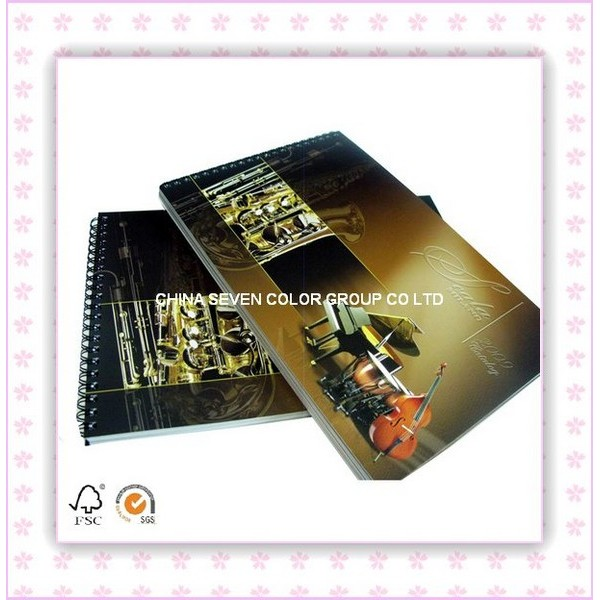China Cheap  Catalog Printing