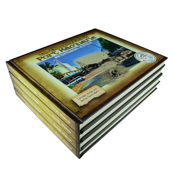 Hardcover Book Printing, Custom Book Printing from China