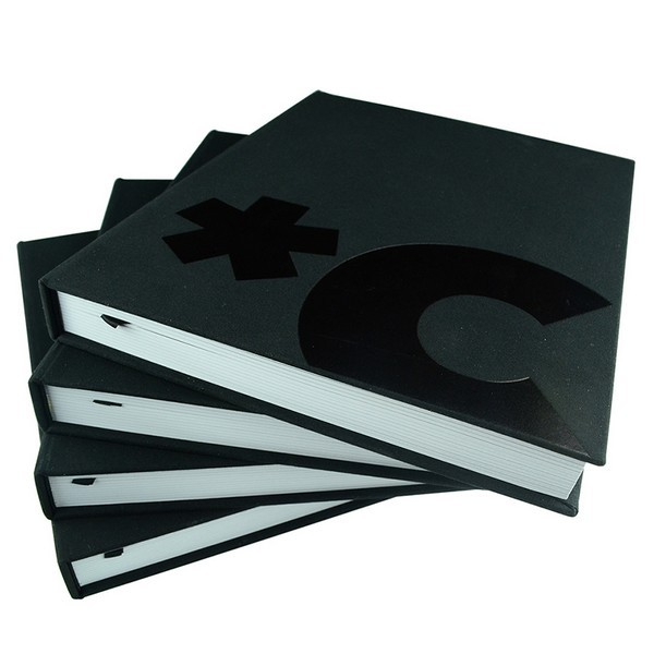 Fabric NoteBook Printing, Cloth NoteBook Printing in China