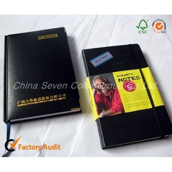 Best Quality 2018 Leather Diary Design