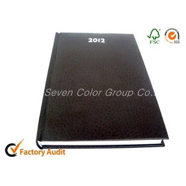 Hot Selling Leather Diary