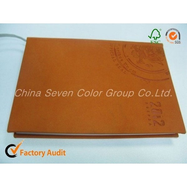 Hot Sales Cheap Leather Journals