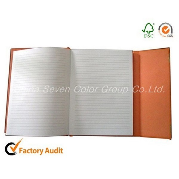 Diary Book/Organizer/Hard Cover Notebook