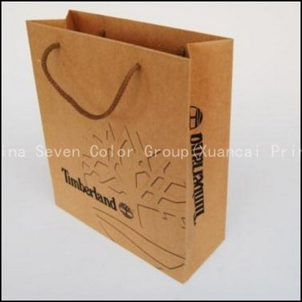 Eco Friendly Customized Paper Bag