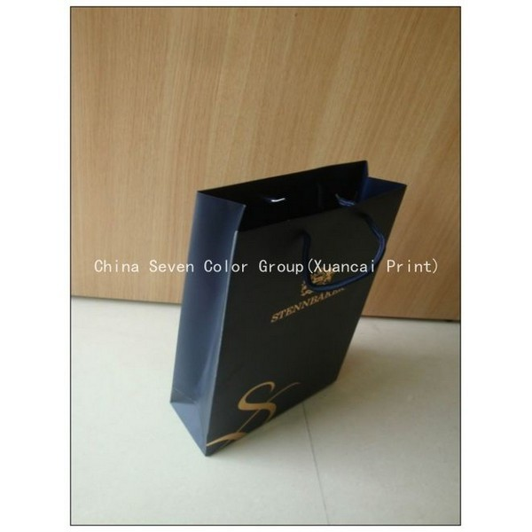 Professional Supplier Of Paper Bag