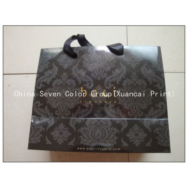China Paper Bag Manufacturer