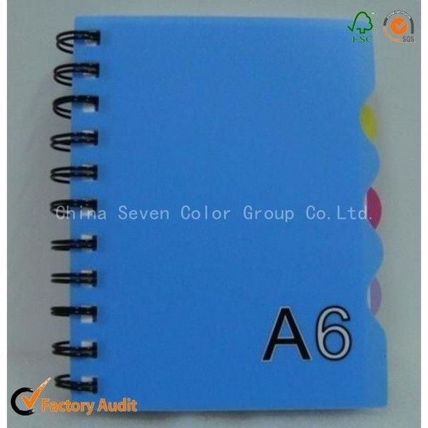 Serve Brochure Printing,Spiral Binding